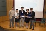 Career seminar : Trends of entrepreneurship in Hong Kong nowadays = 現今香港創業前景講座 (2)