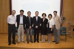 Career seminar : Trends of entrepreneurship in Hong Kong nowadays = 現今香港創業前景講座 (4)