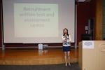 Career seminar : How to pass the recruitment written test & assessment centre? = 如何掌握「招聘筆試」及「評估中心」竅門? (1)
