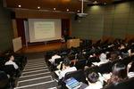 Career seminar : How to pass the recruitment written test & assessment centre? = 如何掌握「招聘筆試」及「評估中心」竅門? (2)