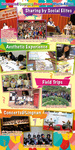 Integrated learning programme photo album : sharing by social elites by Student Services Centre