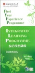 Integrated learning programme 2013-2014 : term 2