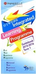 Integrated learning programme 2015-2016 : term 1