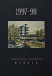 Lingnan College annual report : 1997-1998 = 嶺南學院年報 : 1997-1998 by Lingnan College, Hong Kong