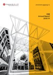 Lingnan University annual report : 2018-2019 = 嶺南大學年報 : 2018-2019 by Lingnan University, Hong Kong