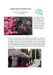 Lingnan Gardeners Newsletter (No. 5) = 嶺南彩園通訊 (第5期) by Lingnan Gardeners, Kwan Fong Cultural Research and Development Programme, Lingnan University