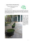 Lingnan Gardeners Newsletter (No. 6) = 嶺南彩園通訊 (第6期)