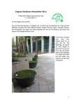 Lingnan Gardeners Newsletter (No. 6) = 嶺南彩園通訊 (第6期)