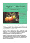 Lingnan Gardeners Newsletter (No. 17) = 嶺南彩園通訊 (第17期)