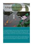 Lingnan Gardeners Newsletter (No. 19) = 嶺南彩園通訊 (第19期) by Lingnan Gardeners, Kwan Fong Cultural Research and Development Programme, Lingnan University