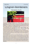 Lingnan Gardeners Newsletter (No. 20) = 嶺南彩園通訊 (第20期)