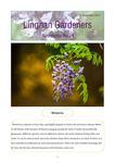 Lingnan Gardeners Newsletter (No. 34) = 嶺南彩園通訊 (第34期)
