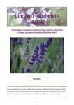 Lingnan Gardeners Newsletter (No. 35) = 嶺南彩園通訊 (第35期) by Lingnan Gardeners, Kwan Fong Cultural Research and Development Programme, Lingnan University