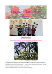 Lingnan Gardeners Newsletter (No. 41) = 嶺南彩園通訊 (第41期) by Lingnan Gardeners, Kwan Fong Cultural Research and Development Programme, Lingnan University