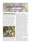 Lingnan Gardeners Bimonthly Newsletter (No. 49) = 嶺南彩園通訊 (第49期)