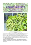 Lingnan Gardeners Bimonthly Newsletter (No. 50) = 嶺南彩園通訊 (第50期)