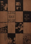Lingnan Folk 嶺南人 (Vol. 51)