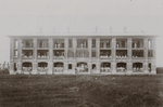 Martin Hall (The first permanent building of Lingnan University, 1907) 馬丁堂 (嶺南大學第一座永久性建築物, 1907)