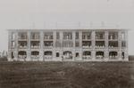 Martin Hall (The first permanent building of Lingnan University, 1907) 馬丁堂 (嶺南大學第一座永久性建築物, 1907)