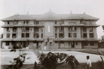 The Java Hall 爪哇堂
