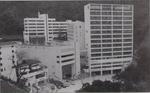 The College Campus, 1987 一九八七年的嶺南校園