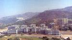 The New Tuen Mun campus,1995 一九九五年屯門新校園