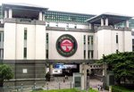 Main Building 主樓