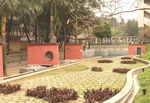 Contemporary Garden 現代花園