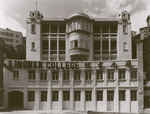 Lingnan College, 1967 嶺南書院, 1967年