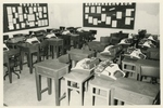 Classroom, 1970s 課室一景, 1970年代
