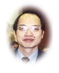 陳德錦 by Centre for Humanities Research, Lingnan University