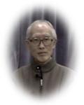 余光中 by Centre for Humanities Research, Lingnan University