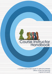 Course instructor handbook : a course instructor's guide to service-learning