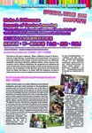 Office of service-learning newsletters : special issue 2011 = 服務研習通訊二零一一年特刊