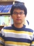 Eric PUN by Department of Political Science, Lingnan University
