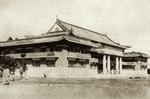 中山大学石牌时期的文学院