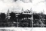 广东公医学堂在广州百子岗的附属医院
