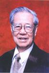 蒲蛰龙教授