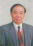 林尚安教授