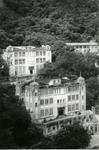 岭南分校的旧中学校舍