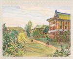 Java Hall 爪哇堂, Luk Yau Hall 陸佑堂