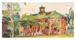 Szto Wai : portraits of Lingnan University, 1937-1944 = 司徒衛 : 嶺南大學一九三七至一九四四繪畫 by Frederick NESTA, Helen HUNG, and Veronica NG