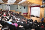 香港民生的挑戰