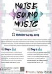 NOISE-SOUND-MUSIC