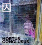 Hortus Conclusus 囚 by Lantian D. (蘭天)